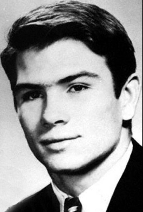 Young Tommy Lee Jones
