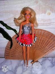 """Résultat de recherche d'images pour """"vetements barbie 1992"""""""
