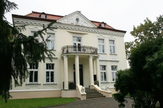 Muzeum Witolda Gombrowicza | WarsawTour - Oficjalny portal turystyczny m.st. Warszawy