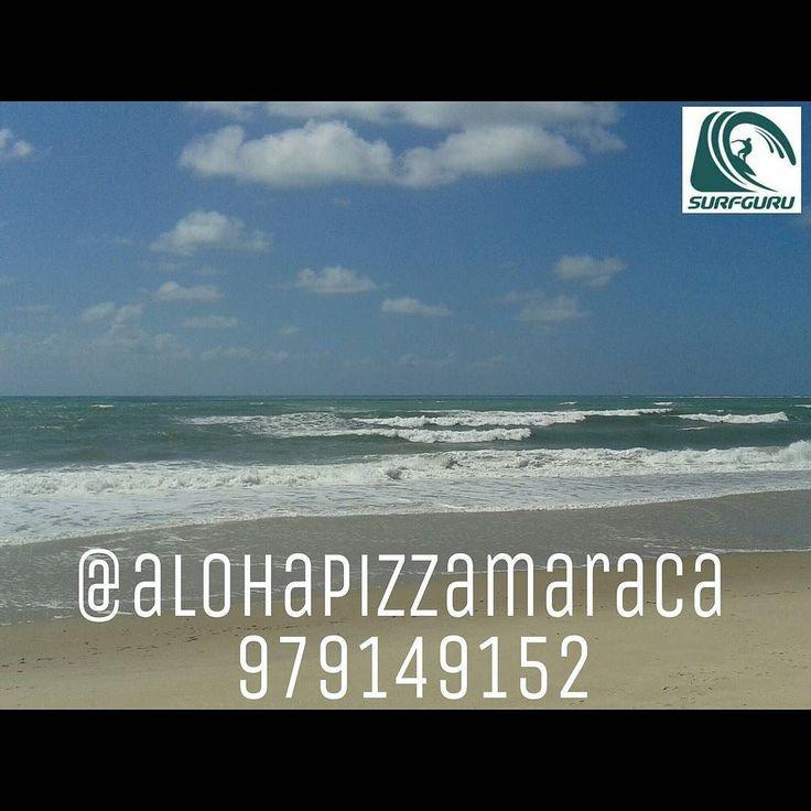 Check out our Surf clothing here! http://ift.tt/1T8lUJC Bom dia Maracaípe!  Ondulação: ondas de 05 com séries maiores Vento: leste / sudeste  Maré enchendo até 14:04 (2.4)  Obs : o surf rende na maré enchendo  boas ondas!! Aloha Pizza Maracaípe Fone & Zap: 979149152 (tim) Horário: 20:00 as 01:00 ENTREGA EM DOMICÍLIO - MARACAÍPE e PORTO DE GALINHAS  #alohapizza #maracabeach #maracaipe #ipojuca #curtaportodegalinhas #surf #surflife #larica #Surfsara #maracastorm #surfgurubrasil #maracaboys…