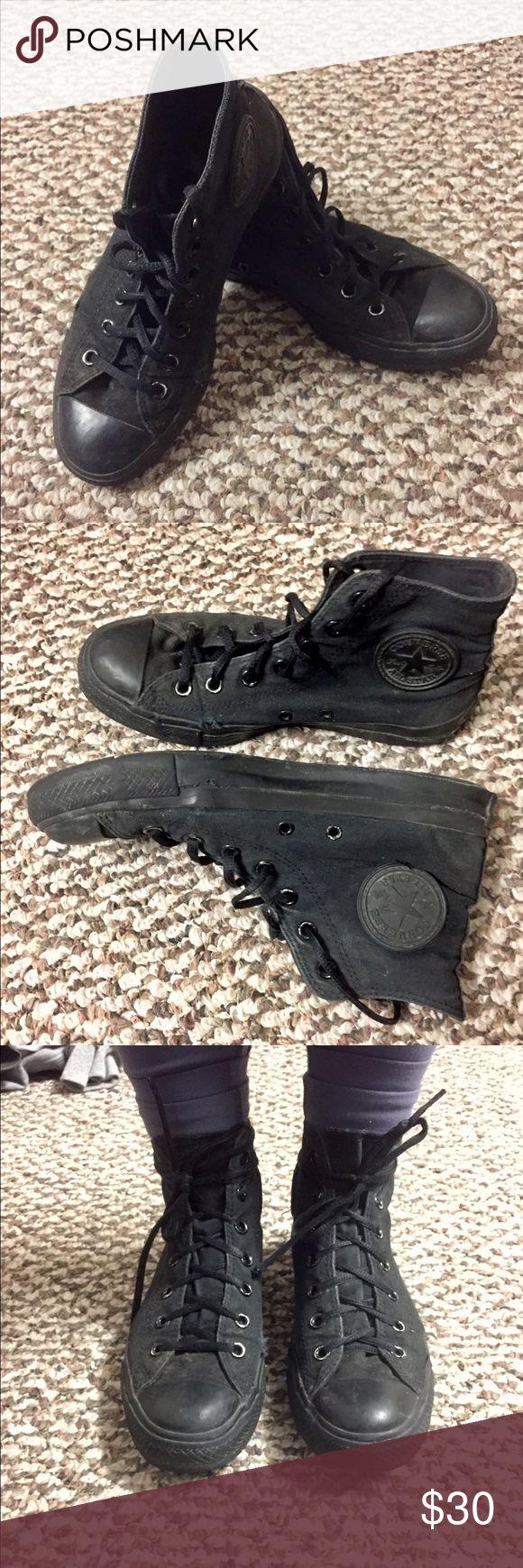 Does Converse Make Non Slip Shoes