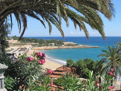 Costa Del Sol was fun!!  Would love to go back!