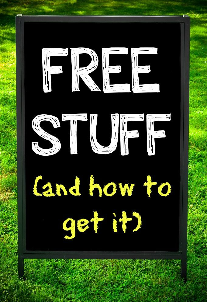 Looking to stretch your budget a little further this holiday season or into the new year? Did you know there are lots of places you can get free stuff that your family will enjoy? From free stuff by mail, free movie screening tickets, free restaurant freebies and more — here are some of our secrets …