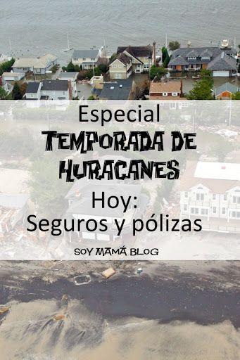 Especial Temporada de Huracanes: Seguros y pólizas