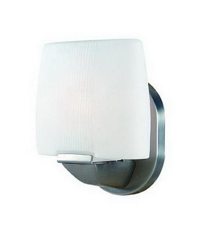 cheap lighting fixtures. Access Lighting 20641 SATOPL One Light Wall Sconce In Satin Chrome Finish Cheap FixturesDiscount Fixtures I