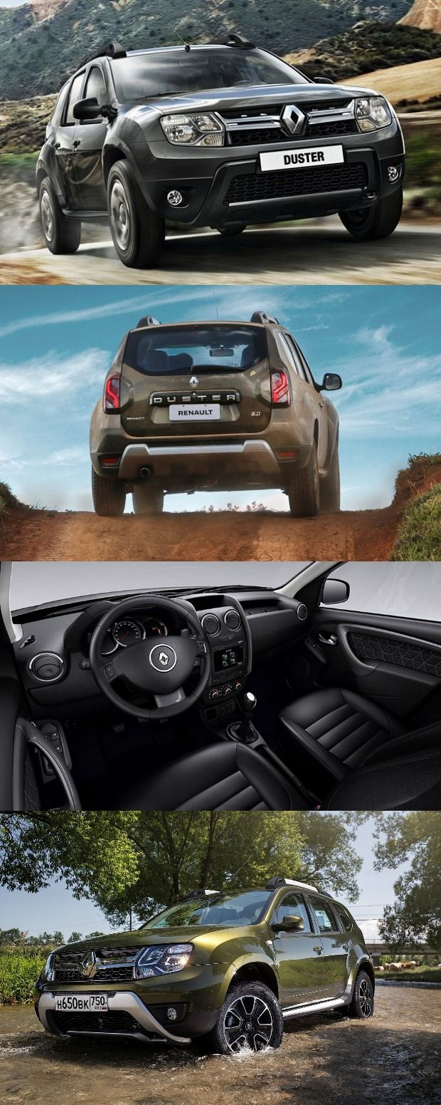 Renault Duster Facelift is expected to be launched at the 2016 Auto Expo,