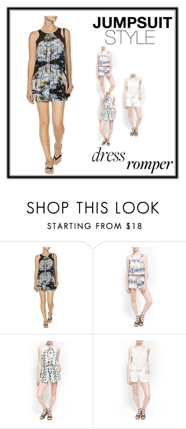 Women's Gypsy Romper Dresses by baydeals on Polyvore featuring jumpsuit, romper, shortdress, hippiechic and womendress  http://stores.ebay.com/mogulgallery/WOMENS-DRESSES-/_i.html?rt=nc&_fsub=12&_sid=3781319&_trksid=p4634.c0.m14.l1581&_pgn=3