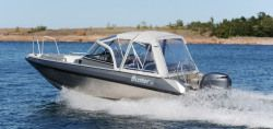 New 2013 - Buster Boats - XL