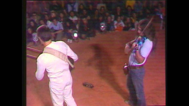 Mahavishnu Orchestra (John McLaughlin, guitar; Jerry Goodman, violin; Billy Cobham, drums, Jan Hammer, keyboards; Rick Laird, bass) 8-23-1972.  Full concert.