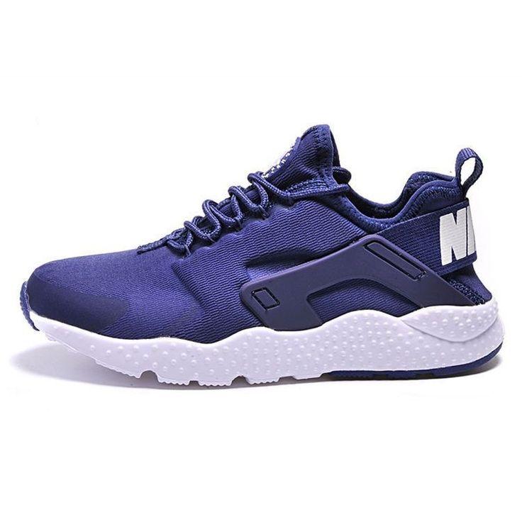 Nike Air Huarache Ultra Rich purple Mens Womens trainers 819151-400