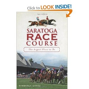 The Saratoga Race Course (NY): The August Place to Be