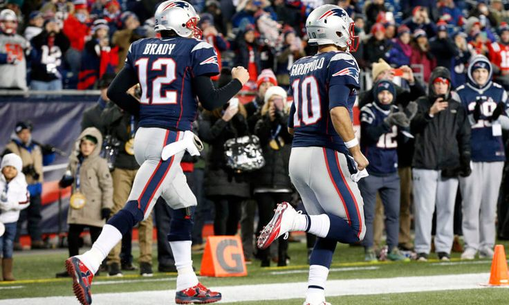 Tom Brady may never pass the torch to Jimmy Garoppolo = The love for competition is what motivates Tom Brady to go to bed early so that he can wake up at the crack of dawn and go to work the next day. It's what motivates him to…..