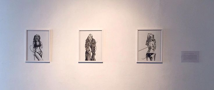 María Francisca Espina / Chile / Artista visual & Fotógrafo @Frankaphotoart