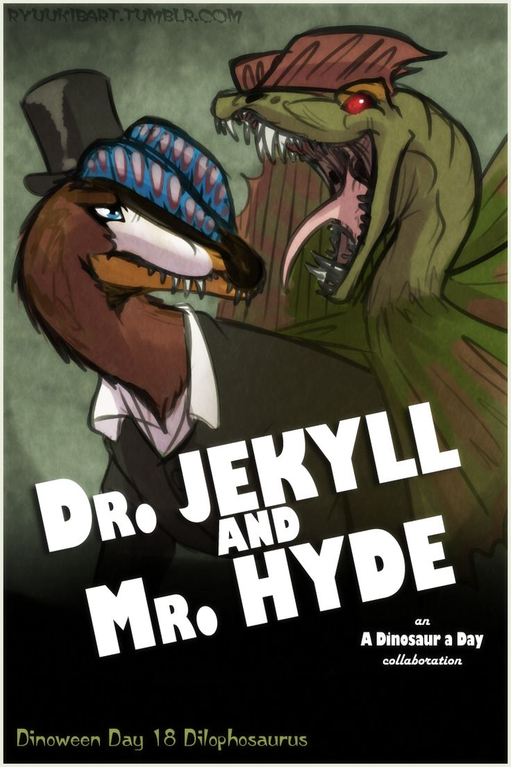 characterization of the characters of dr jekyll and mr hyde The setting of stevenson's strange case of dr jekyll and mrhyde can be seen as both literal and metaphorical extracts from this document introduction.