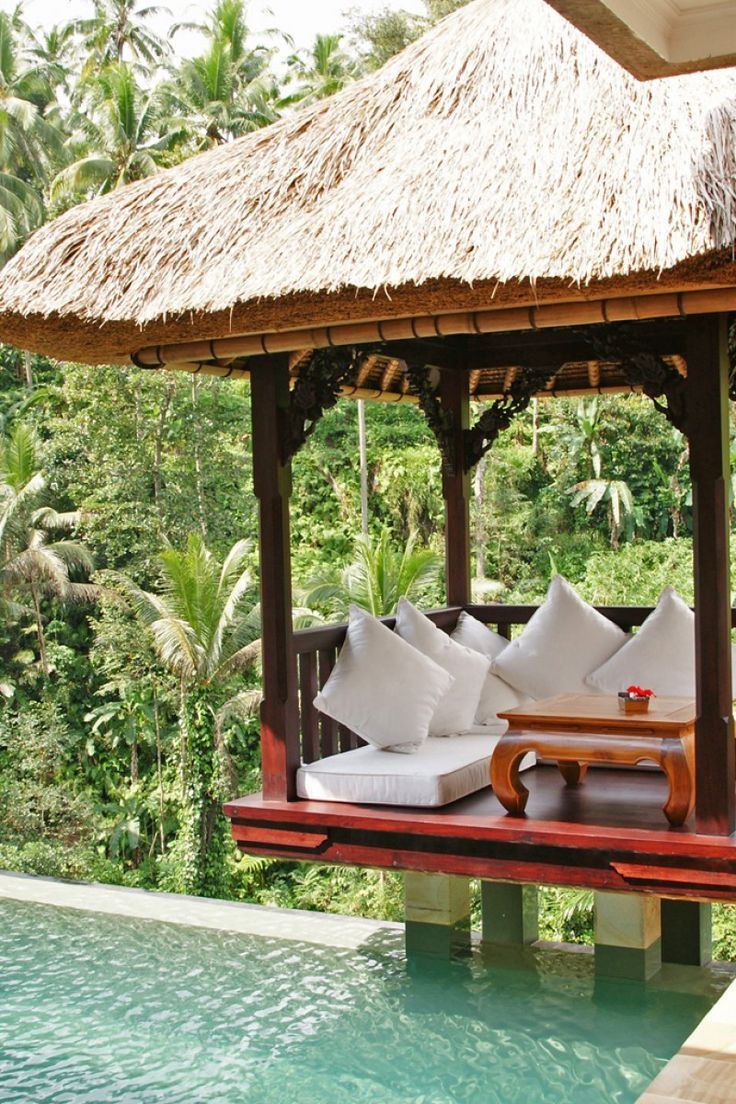 Your private space in Bali