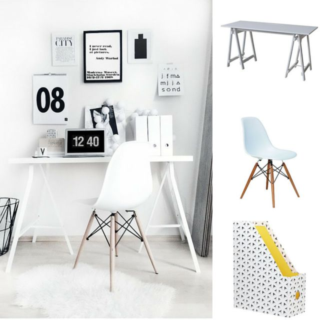design möbel replica cool images der acccbeaadfeffcf trestle desk eames chairs jpg