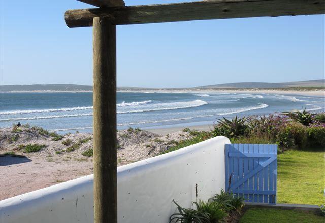 Zula Beach Cottage - Paternoster