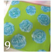DIY: Lilly Pulitzer Flowers in 10 Easy Steps! | Her Campus