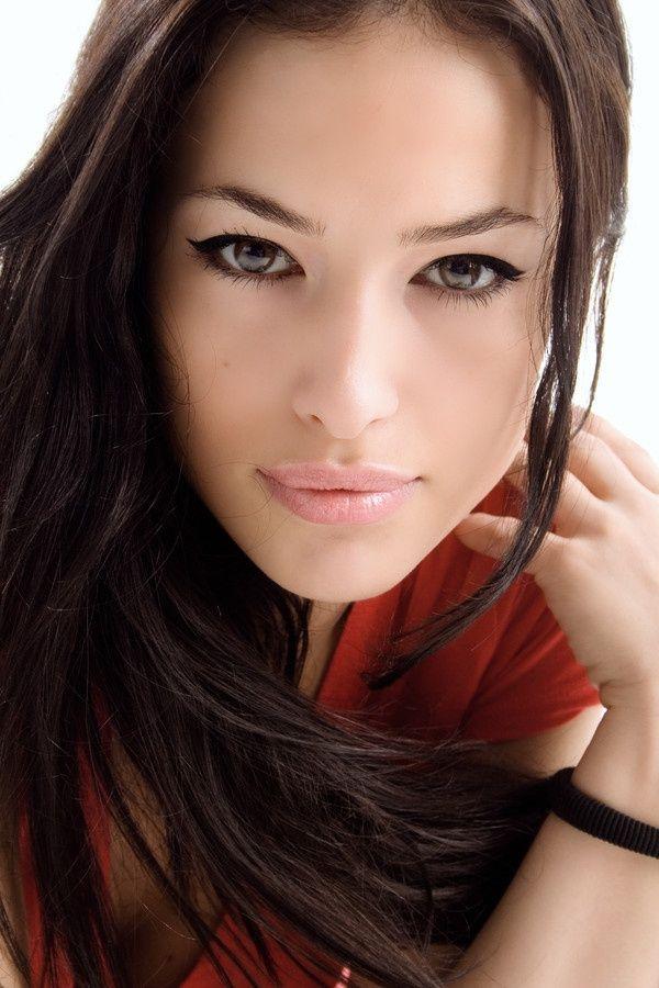 29 best Elite world images on Pinterest Faces, Cute girls and Face - brigitte k chen h ndler