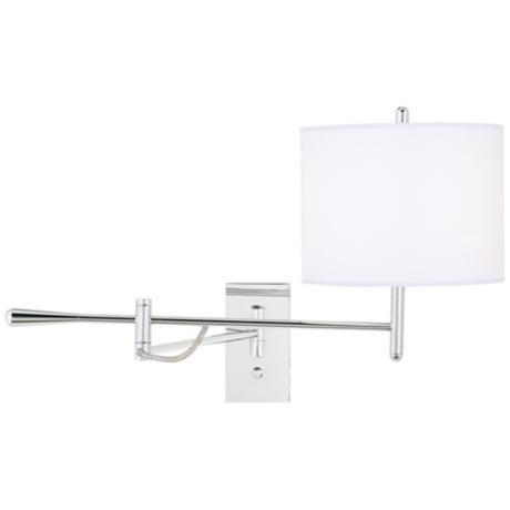 49 best Swing arm wall lamps images on Pinterest Swings Swing