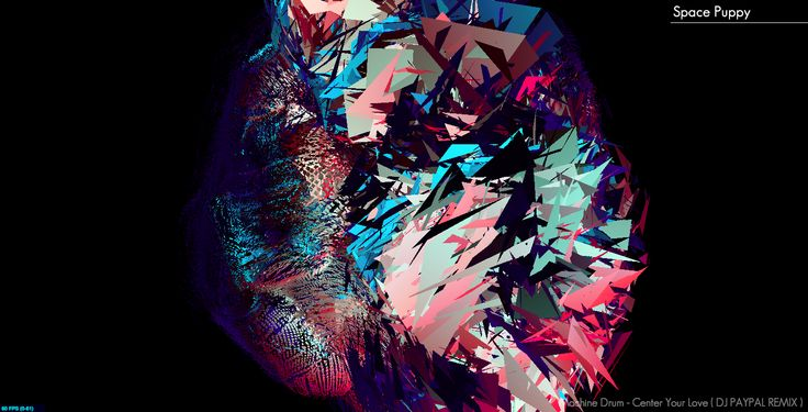 Center Your Love \\ Cool WebGL + WebAudio experiment! http://cabbi.bo/CenterYourLove/