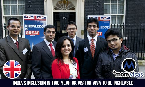 https://www.morevisas.com/immigration-news-article/report-suggests-india-inclusion-in-two-year-uk-visitor-visa-to-be-increased/4650/ Report Suggests #India #Inclusion in #Two - #Year #UK #Visitor #Visa to be #Increased. Read more... #morevisas