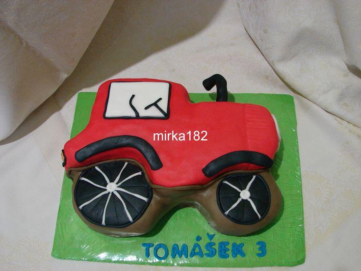 traktor 2D