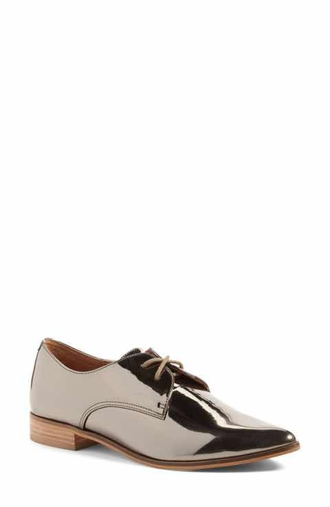 Shellys London 'Boston' Oxford (Women)