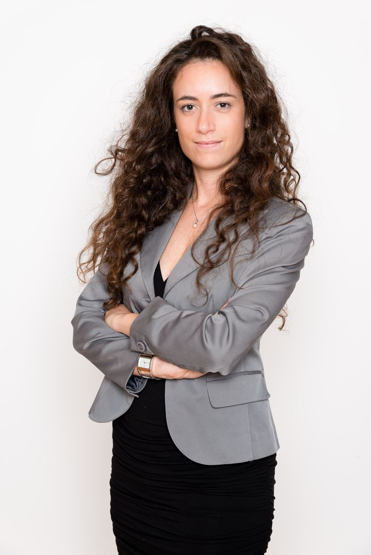 Alessia Catoni, Responsabile Marketing Operations Sme.UP