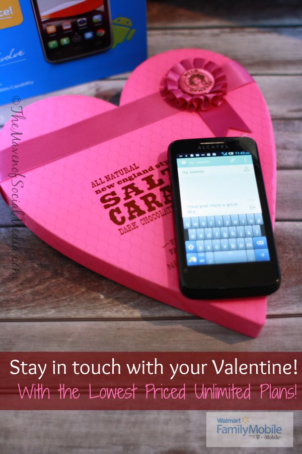 Need a Smart Phone for your Valentine? #FamilyMobileSaves makes it possible #shop #SoFab