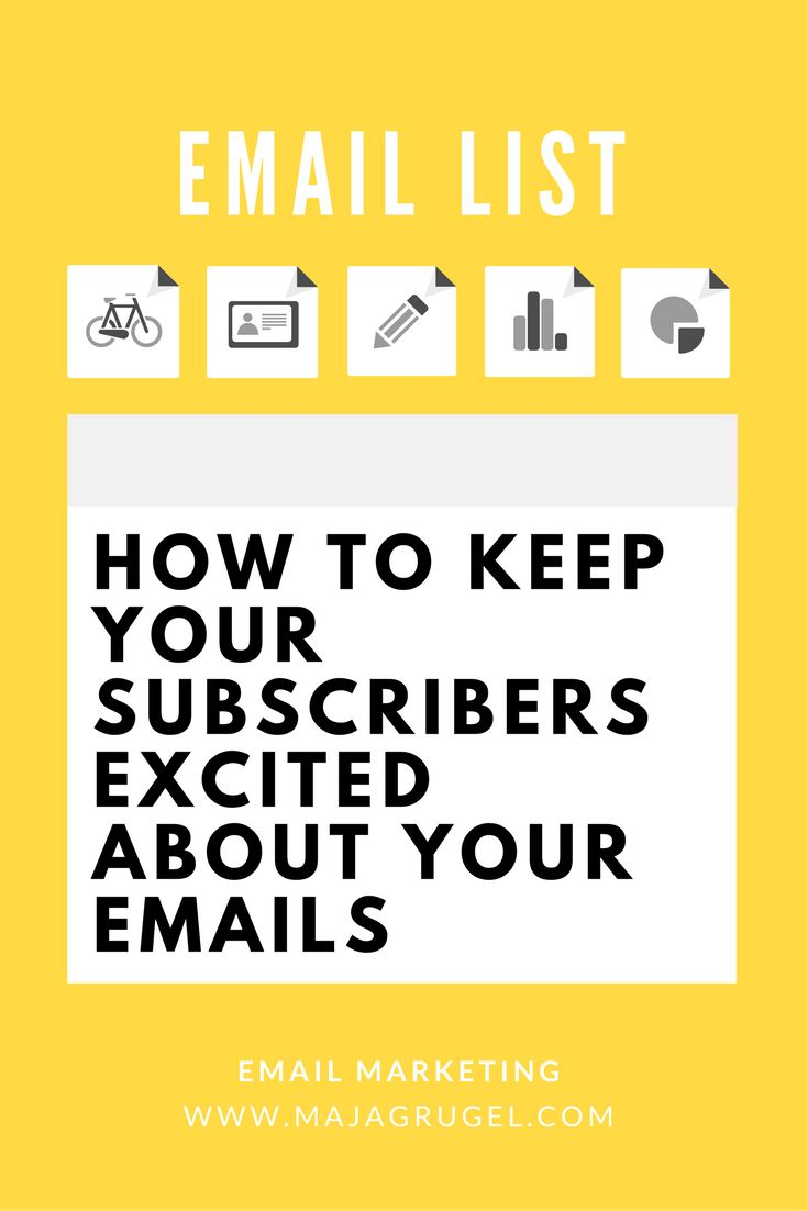 Building an email list can be overwhelming, but once you get the subscribers it may prove to be even harder to keep sending email and have the engaged list. Check out this new approach to haveing your people engaged all the time. Improve your email outcome including sales funnels if you use them.