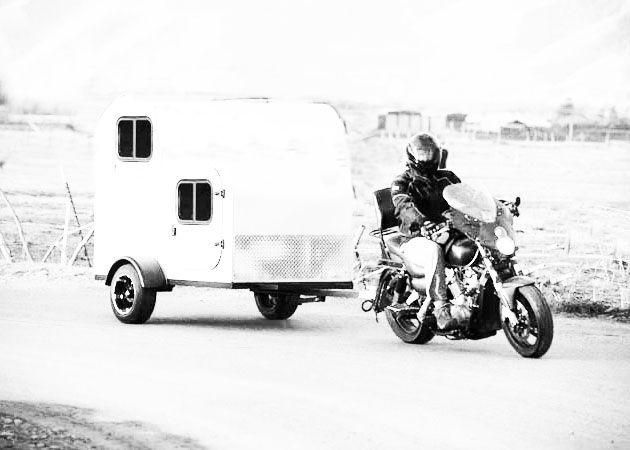 Pigrizie e debolezze di un biker di mezza età