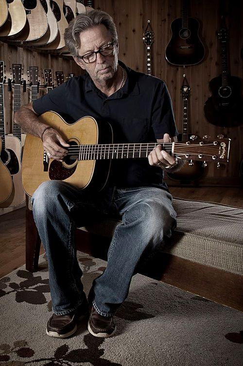 """boezim1964: """" ambient-entropy: """" Eric Clapton """" @maturestyle """""""