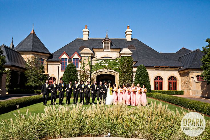 Gaillardia Country Club Wedding Fashion La Oc Destination Oklahoma Venues Pinterest And Elegant Bride