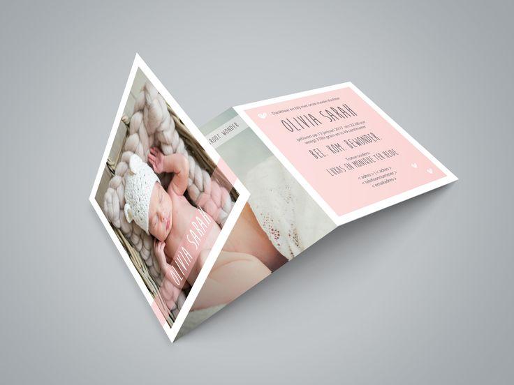 Slaapkamer Zacht Roze : ... zacht roze hartjes bijzonder formaat uniek ...