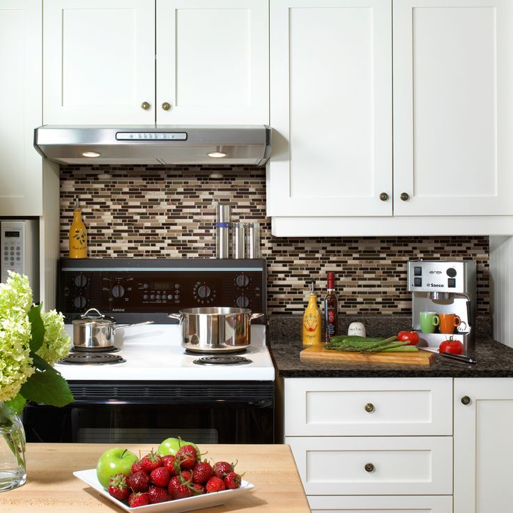 Make your bathroom or kitchen look resplendent