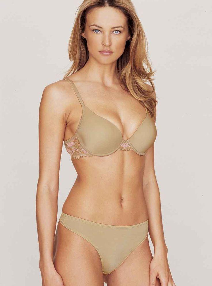 Polish model Magdalena Wrobel | Inspiration: Fine Lingerie ...