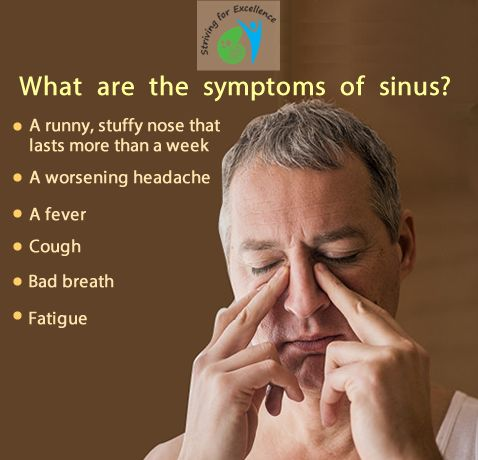 Do You Know Symptoms of Sinus? Aworsening headache,fever,Cough.,Bad breath.Fatigue...these are some symptoms. #healthcare #ent #sinus