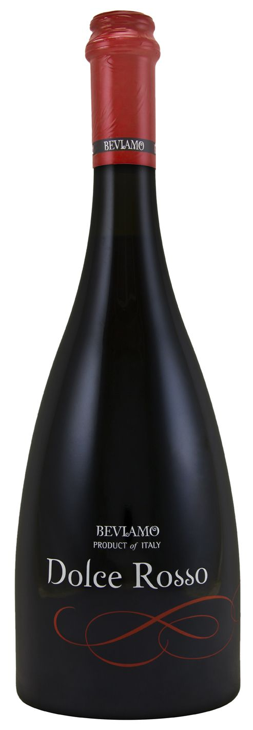 Bevlamo Dolce Rosso......♥ Just got a bottle for my B-D , Loved it!