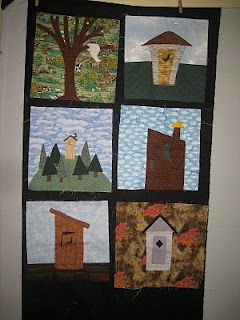 32 Best Images About Outhouse On Pinterest Quilt Free