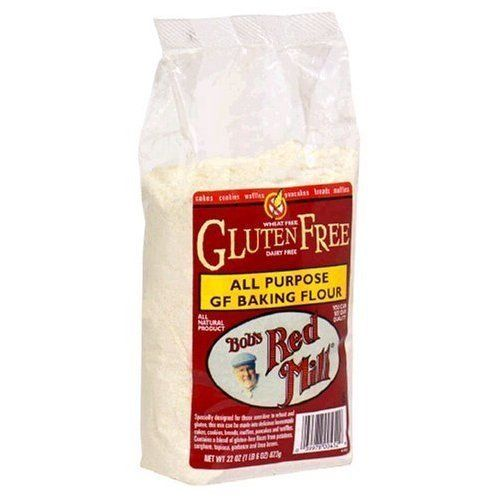 Bobs Red Mill Bulk Flour All Purpose Gluten Free 1600B25 25 Pound  Pack Of 1 -- For more information, visit image link.(This is an Amazon affiliate link and I receive a commission for the sales)