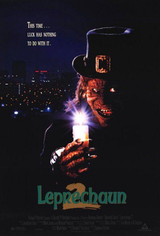 Leprechaun 2 (1994) - IMDb