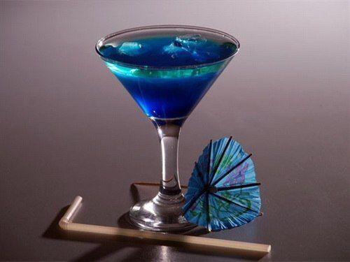 алкогольные коктейли - Самое интересное в блогах