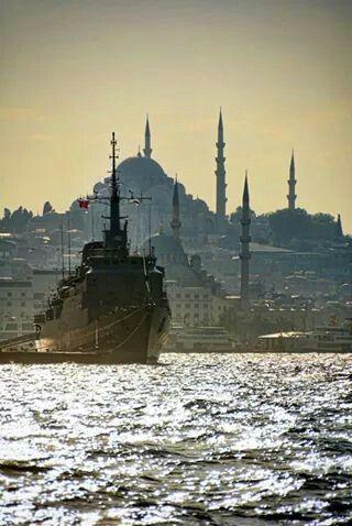 Istanbul, Turkey - ep <3