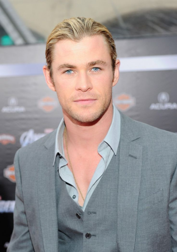 Pictures & Photos of Chris Hemsworth - IMDb