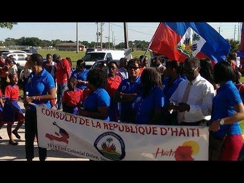 Nouvelles d'Haiti et Diaspora du 11-18mai 2014 avec Hervé de HCN