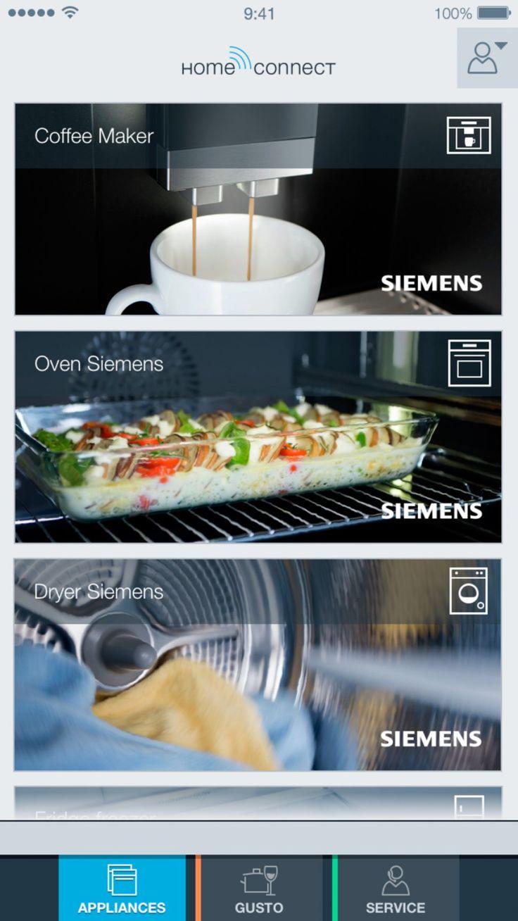 Nå kan du fjernstyre hvitevarene dine fra mobilen - Byggmakker+