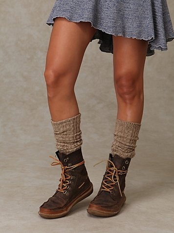 j shoes Portland Lace Up Boot at Free People Clothing Boutique