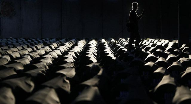 NEVER FORGET SREBRENICA ! | Flickr - Fotosharing!