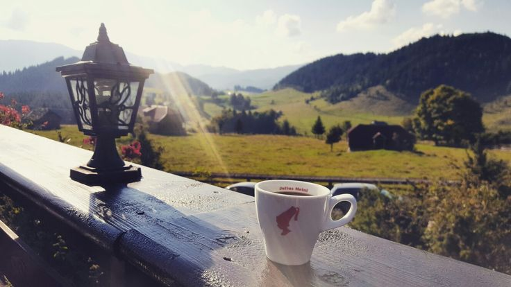 Romania / cheile gradistei / travel / mountains / view / coffee